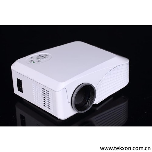 G088 Mini LED Projector 1000 Lumens Portable Digital HD Video Projector HDMI TV Home Threater Projector