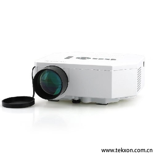 G30 150 Lumens 1080p Support LCD Image HDMI Port Mini LED Projector