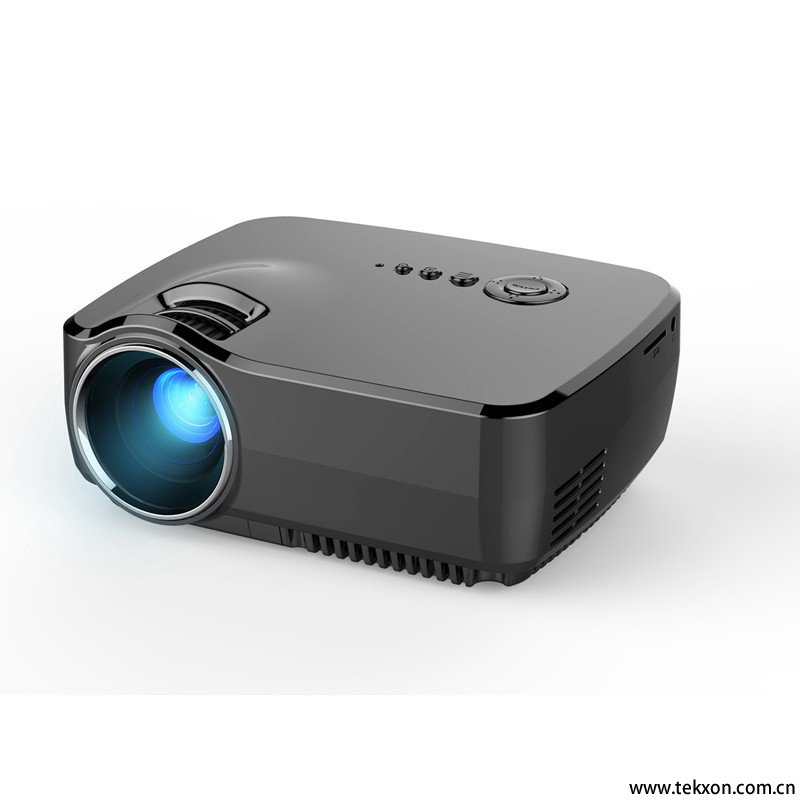 G700 800 Lumens Support 1080 MINI Projector for Home Theater Projector GP70