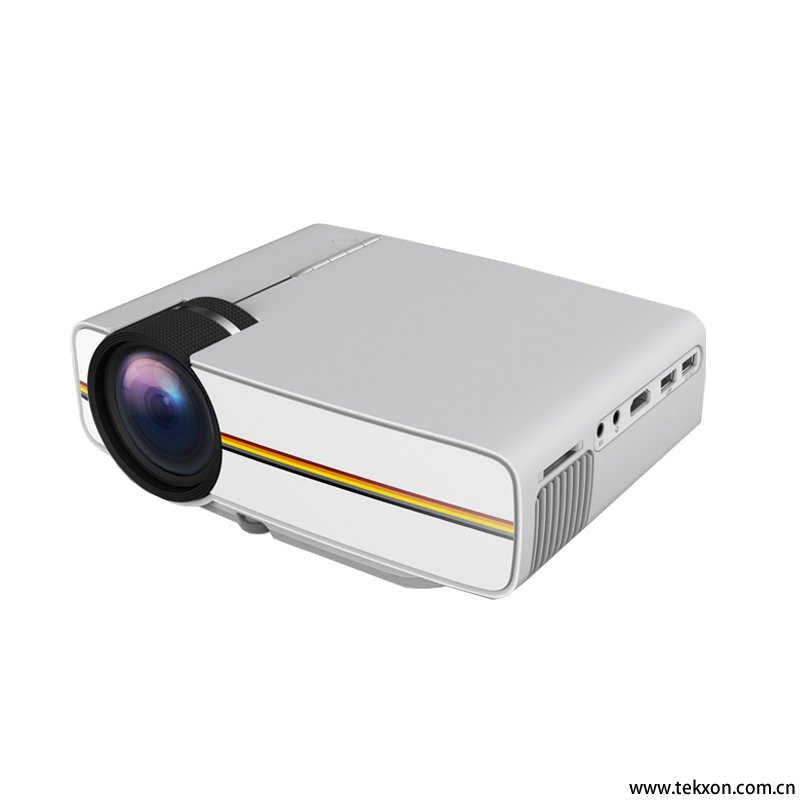 G400Y Low Lcd Projector Price Home Theater Lcd 1080p Full Hd Led Projector 1920x1080 Cheap Portable Multimedia Projector