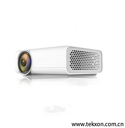 G520 home projector 1800 lumens mini portable projector desktop projector