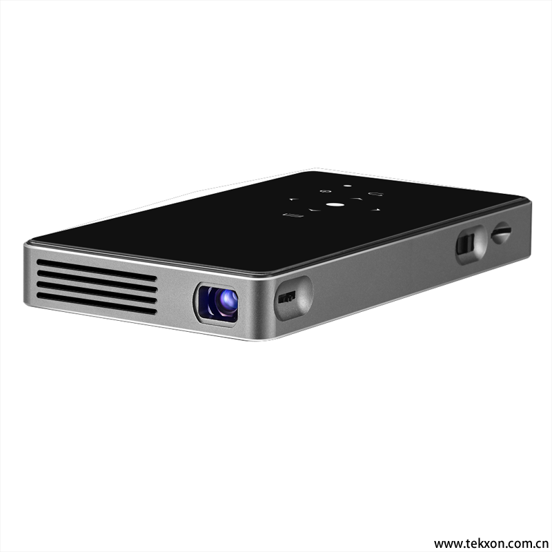 G8 Factory of 2 Usb Inputs Android 4.4 video dlp projector pico projector 1080p mini pc