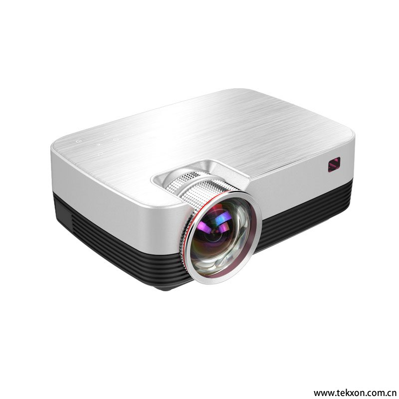 G61 2018 cheap wholesale hot LED portable 100 lumens home mini theater Projector