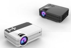 Mini Projector G10 Android WiFi 3D LED Projector 2000Lumens TV Home Theater LCD Video USB VGA Support 1080P HD Beamer